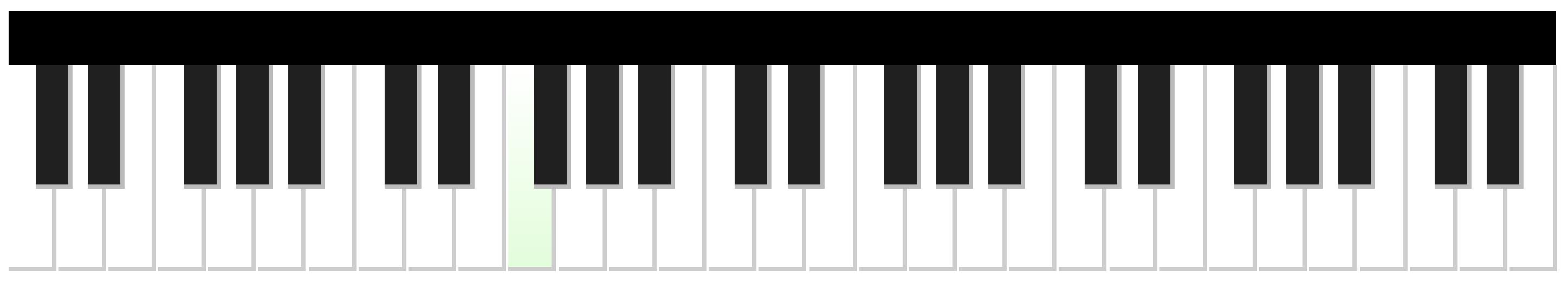 Virtual Piano | Shannon Peng